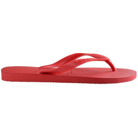 havaianas Top Flips ruby red